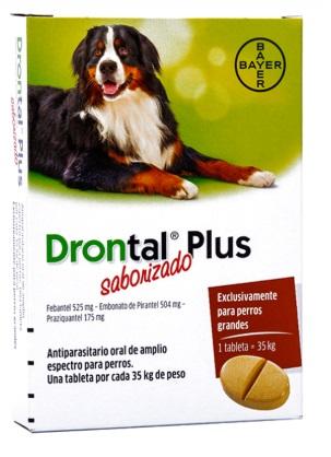 DRONTAL PLUS 35 KG