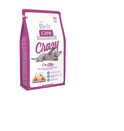 brit care crazy 2 kg